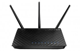 Asus RT-N66R Router