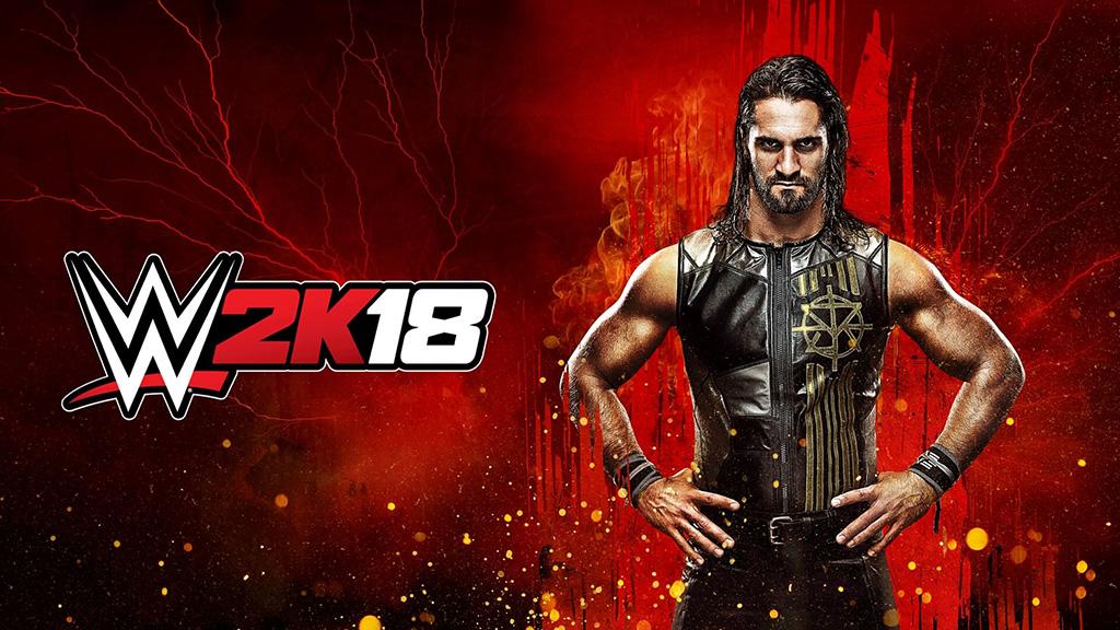 WWE 2K18, PC