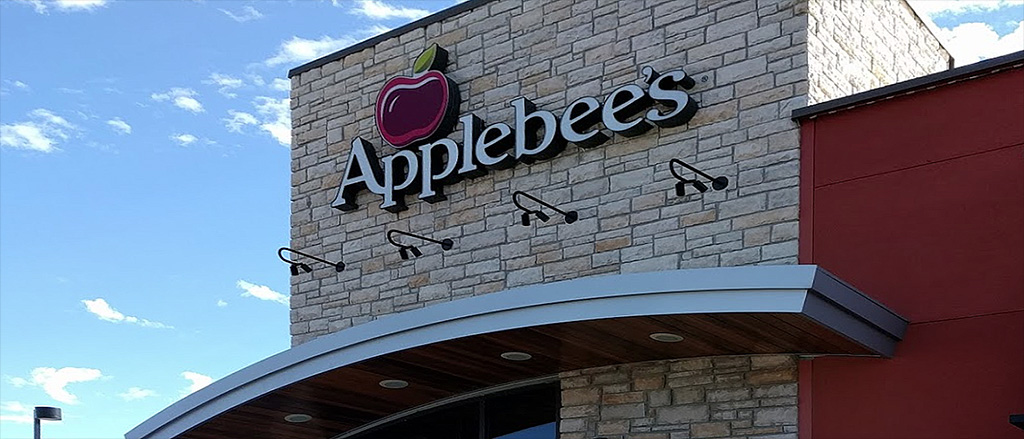 Applebee's 13th St & Greenwich, Wichita, KS