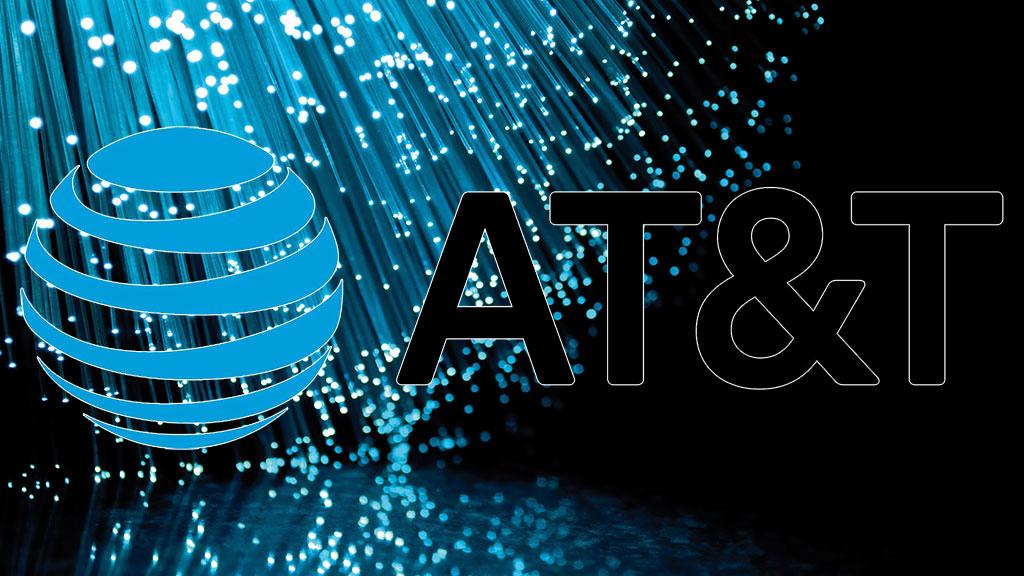 AT&T Fiber Support