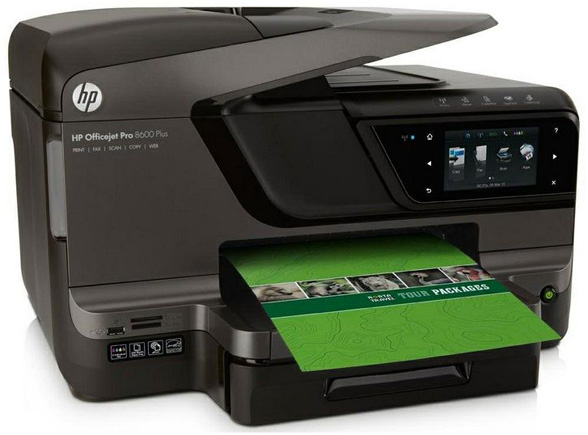 HP Officejet Pro 8000 driver downloads